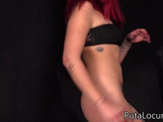 Puta Locura – Red