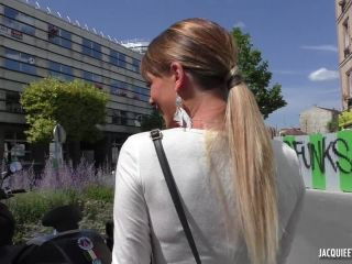 Tiffany - Beauty France Wooman Sex - JacquieEtMichelTV - FullHD