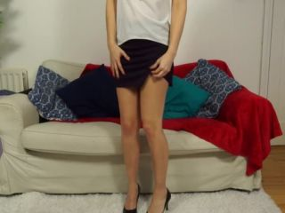 Mature.nl presents Tracy Rose
