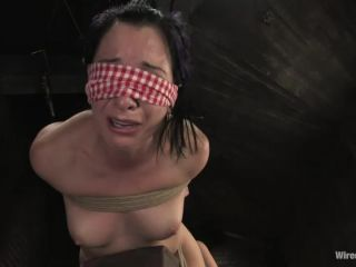 Maitresse Madeline makes her debut at Wiredpussy!!! Maitresse Madeline Marlowe 960