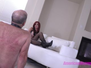 """THE MEAN GIRLS: """"FUCK MY BIG ELECTRIC ASS PLUG"""" (1080 HD) (CBT, MALE INSERTION)"""