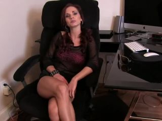 [Manyvids] Ashley Sinclair - Virtual Sex Agent Ashley