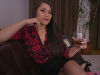 Meana Wolf in Stranger Pussy