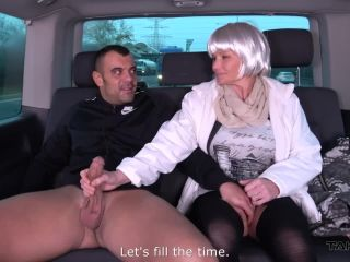 milf cheap slut found on the street and tal fucked for free