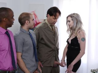 LEXI LORE GETS DP AND GANGBANGED (20.02.2019)