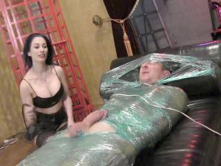 Porn online DomNation – LIGHTING STRIKES IN JANUARY Starring Mistress January Seraph femdom