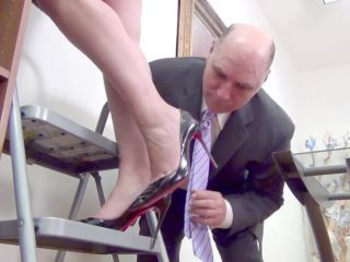 DomNation – The Institute Of Correction, Volume 3 – The Repossession of Mr Hyde FULL MOVIE [Findom, Bondage, Slave Training]