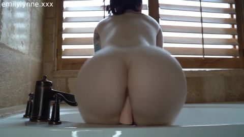 Emily Lynne - Addicted To Cock [HD 720P]