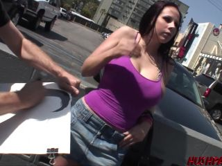 Gianna Michaels Shows Her Huge Tits And Love For Cock 03/23/20