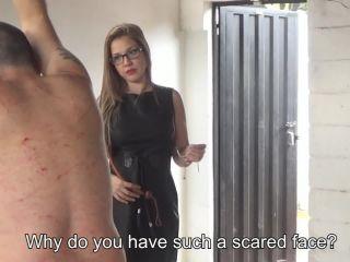 Porn online Latin Beauties in High Heels – Monthly Whipping by Wanda. Starring Goddess Wanda femdom