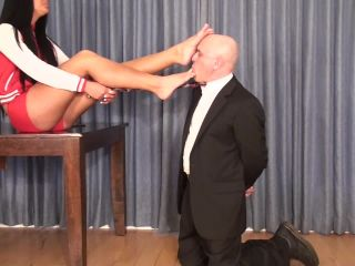 Brat Pincess – Christina – My Teacher is MY Pet (720 HD)