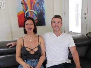 Hotguysfuck presents Chris Boston Fucks Lacey Ricci —