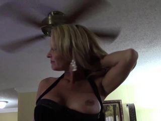 BuddahsPlayground - Smoking Blowjob and CreamPie Ending