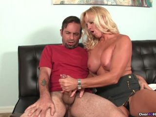 Over40Handjobs presents Dani Dare in Better than my Daughter