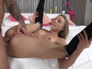 anal - AnalTeenAngels presents Angel Emily in French Lovers – 20.11.2018