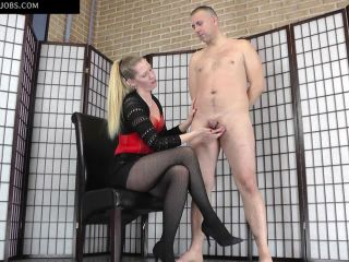 0161_Kinky Slaps and Milking