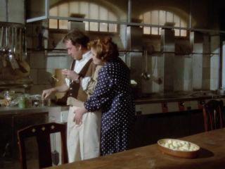 Andrea Ferreol Nude - La grande bouffe 1973 HD 1
