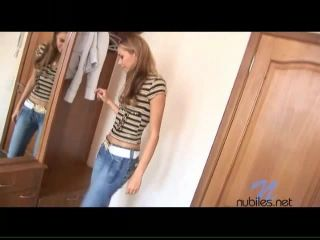 Nubiles_net - Now Watching - Jeanspanties