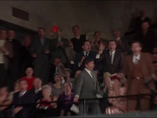 Britt Ekland in The Night They Raided Minsky's 1968 Blu-ray