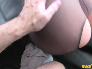 Filthy hot goth loves anal fucking