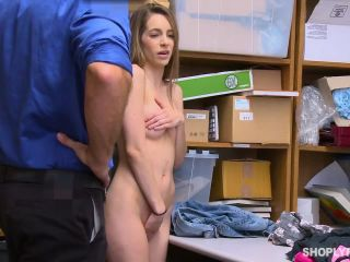 Kimmy Granger (Security Guard Sex / Case No. 0224032)