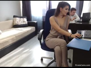Chaturbate  Two_Trunkx  Show from 10 September 2017  Big Ass (17 Sep 2017)