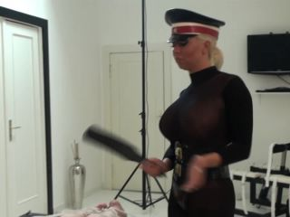 Cbt – Kates Palace – The Exposed Exhibitionist 2 – Domina Kate