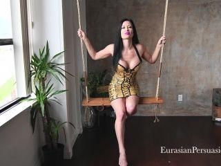 Toes fetish – Vancouver Kinky Dominatrix – Foot Worship Challenge