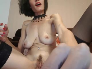 Ahegao, fist, and all what you love – Baby Suicide