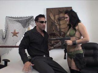 Karmen Karma in Porno Pirates of the Pacific