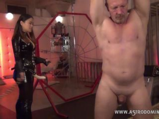 AstroDomina – Whipping Cute As Fuck, Part 2 – Asian femdom