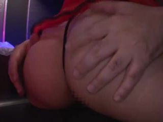 Shibuya Kaho - JUFD-941 This Titty Bar Let's You Fuck - censored scen ...