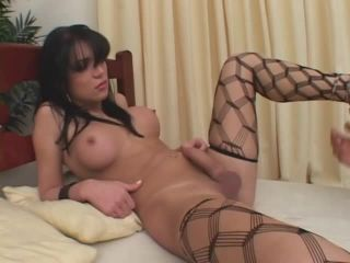 Good Lord!  | transsexual | shemale porn