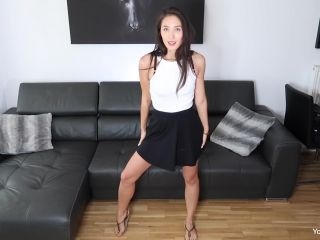 Alice Chen 32 Taking A Giant Black Cock In My Ass