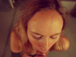 Horny Australian Exchange Student gets in Trouble with her French Host!!!