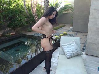 Online shemale video Cumshot Monday Amanda Taylor Cums Again!