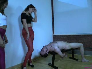 Porn online Ass Bouncing – Brat Princess 2 – Kendall and Sara – Scissoring Lesson