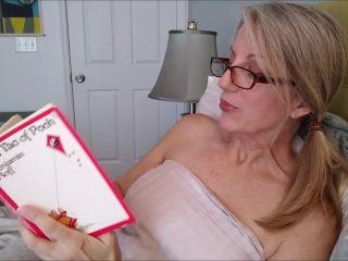 MoRina - Mom Son Last Night Lust HD 2019