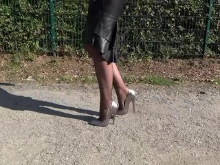 Fetclip102 - Fetish Diva Nadja Online Small Black Porn, big anal porn on anal porn