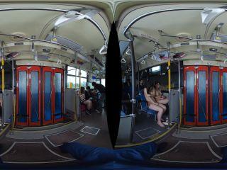 NHVR-064 C - Virtual Reality JAV