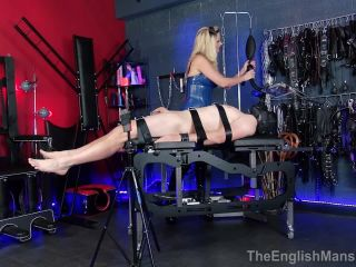 Porn online Male Milking Machine – The English Mansion – Screen Of Your Torment – Part 1 – Mistress Nikki