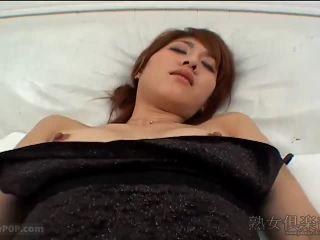 Jukujo club-4745 Deliverable Horny Episode 2 / Tsukiaki Luna