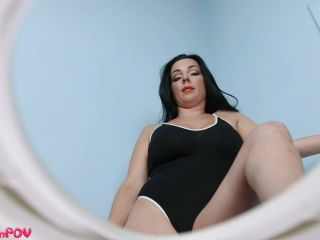 Humiliation POV – Goddess Alexandra Snow – Human Toilet Party Slave, Will You Survive The Night