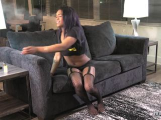 Misty Foxx Is Back! (11 April 2018)