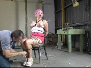 Nova Pink meets Eric Cain again – Part 2 | fetish | bdsm porn bbw femdom