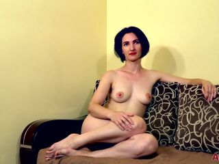 Allover30 presents Sara D 34 years old Interview –