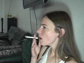 smoking fisted! (user request) – karinahh