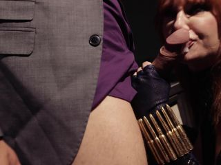 Lacy Lennon - Black Widow [FullHD 1080P] - Screenshot 3