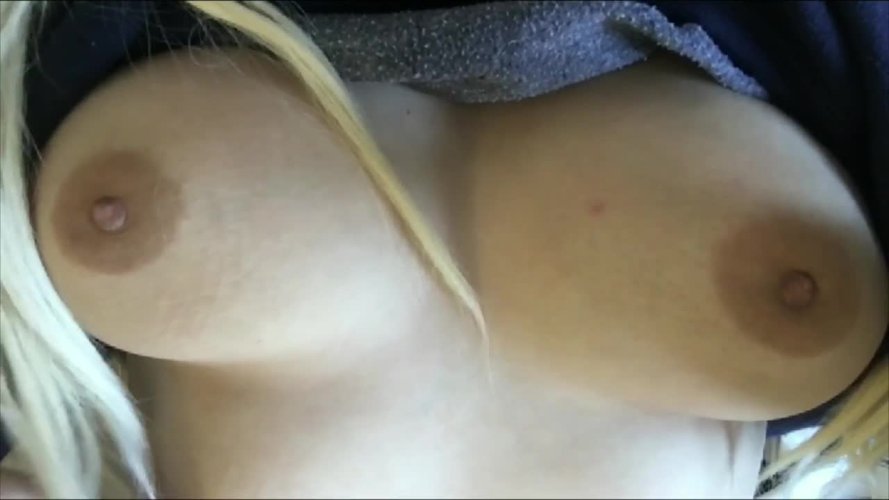 Big Tits Webcam Masturbation