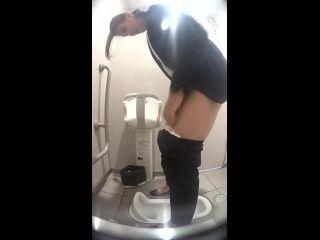 Online Tube digi-tents toilet 18 - voyeur
